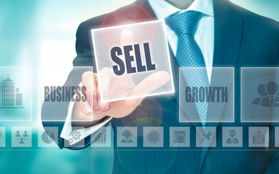 Selling Your Company