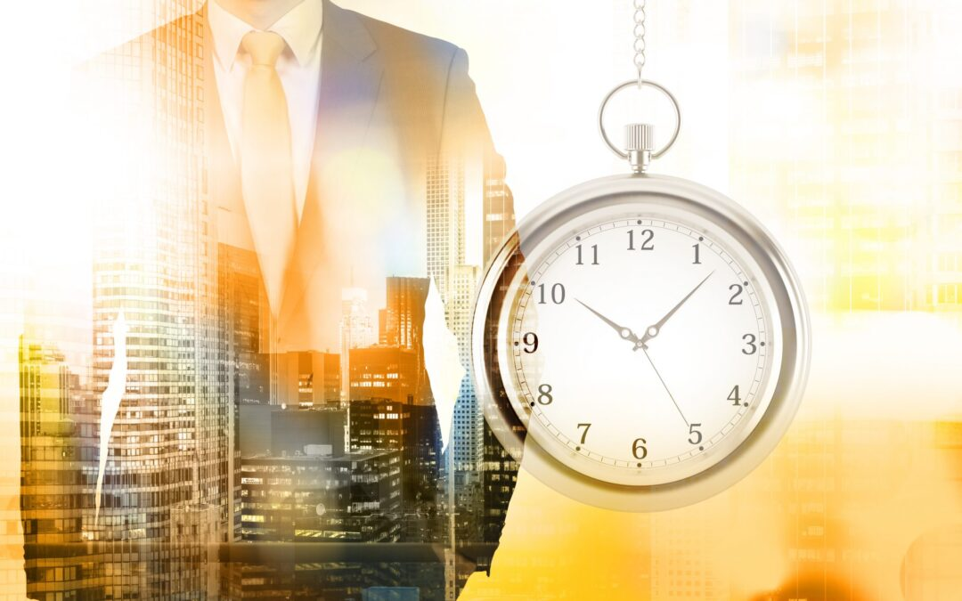 Time Management for Business Owners