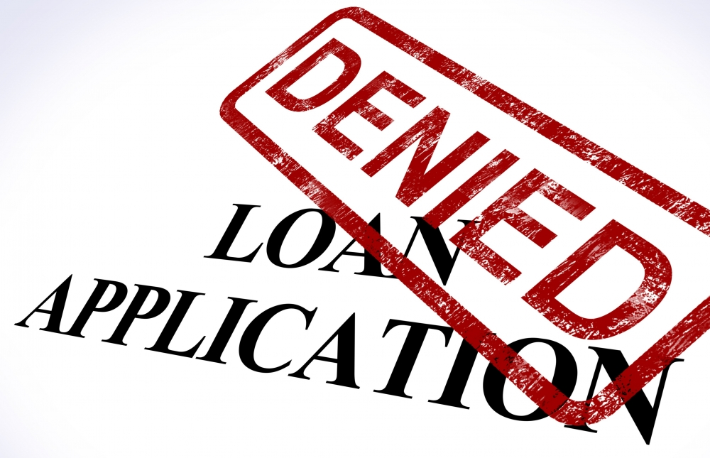 Denied for an SBA Loan? 4 Reasons as to Why.
