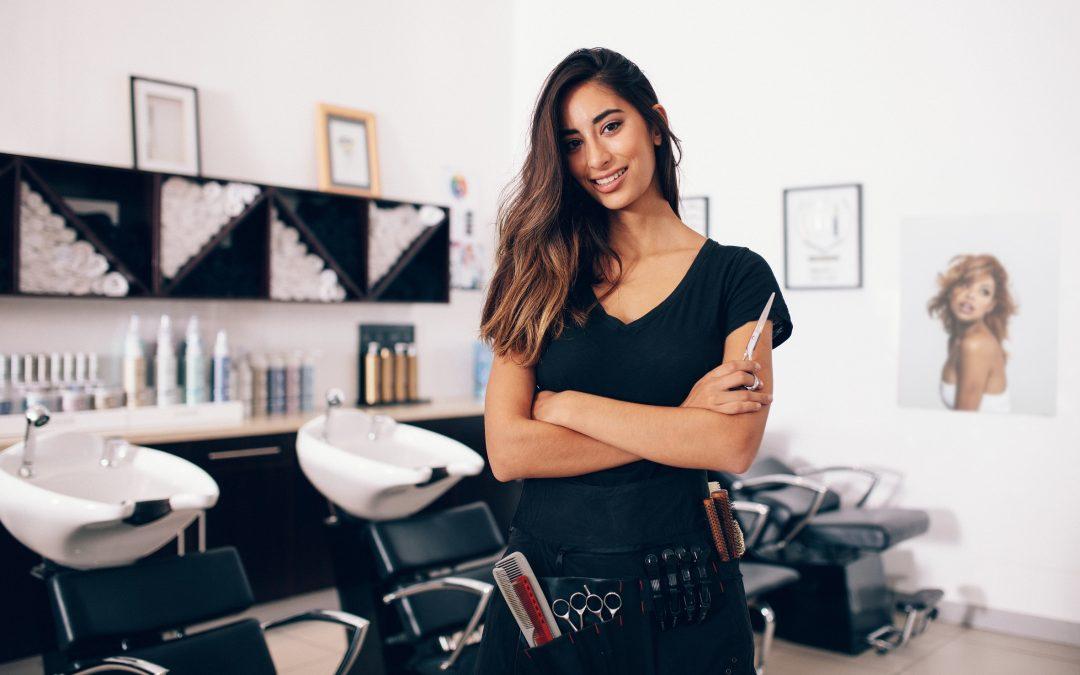 Valuing a Hair Salon