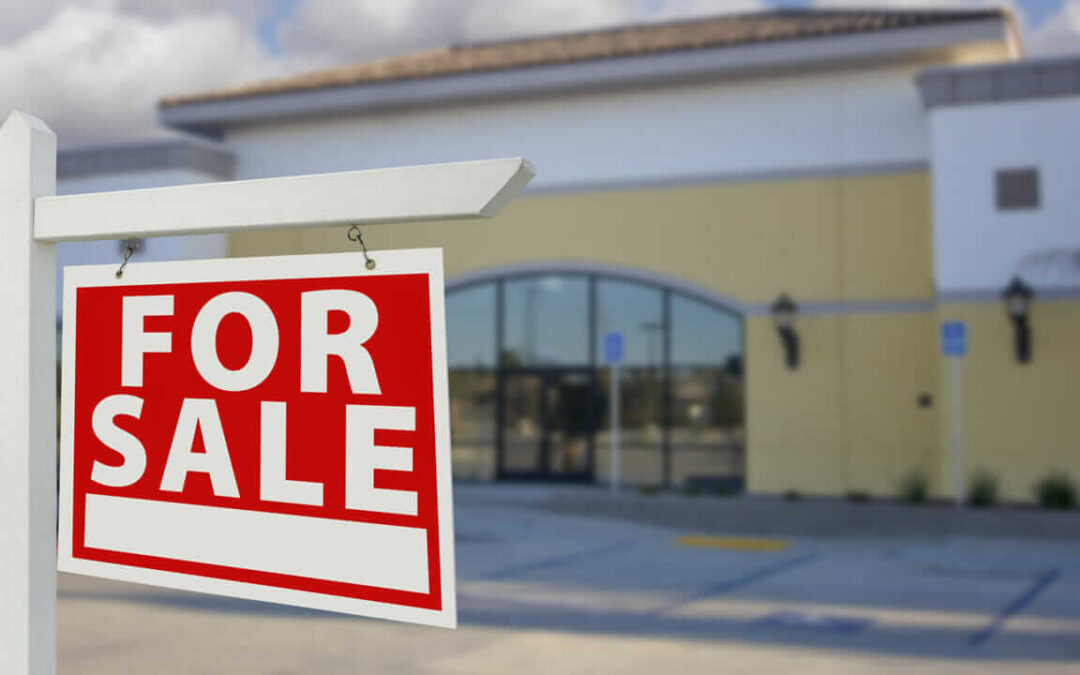 Finding a Business for Sale