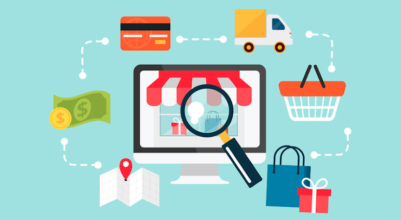 Valuing an eCommerce Business