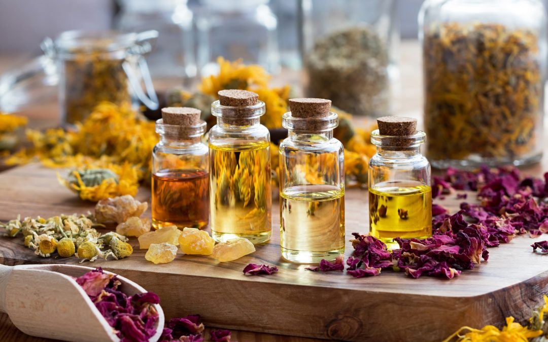 Valuing an Essential Oil Distributor Business