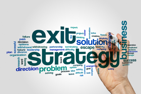 How Exit Planning Affects Your Business Today