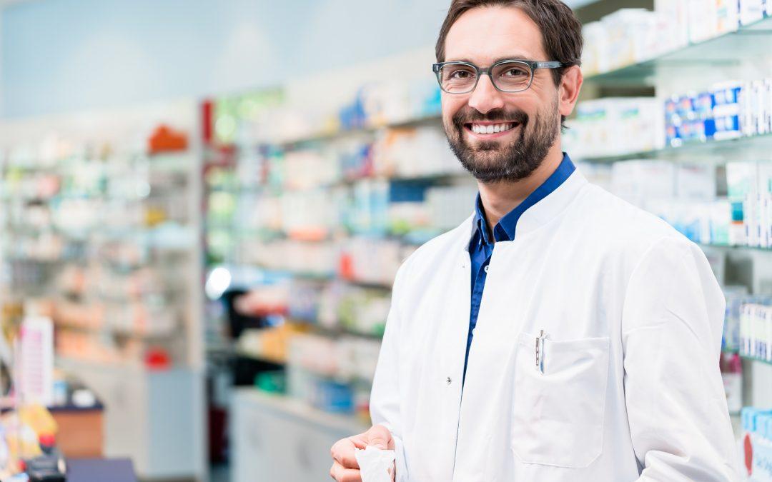 Valuing a Pharmacy