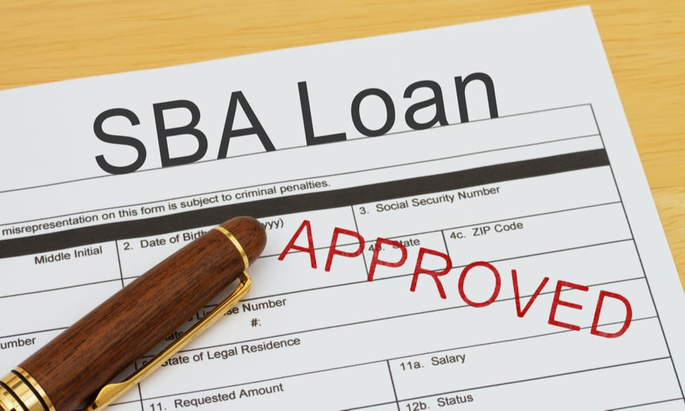 The SBA Lending Process
