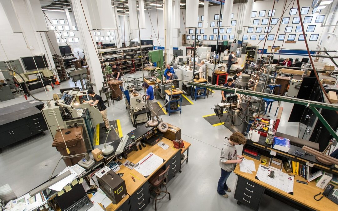 Valuation Multiples for a Machine Shop