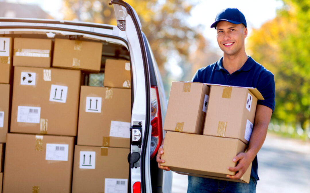 Value Drivers for a Courier or Delivery Company