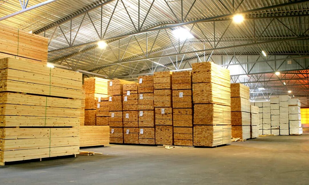 Value Drivers for a Lumber Wholesaler