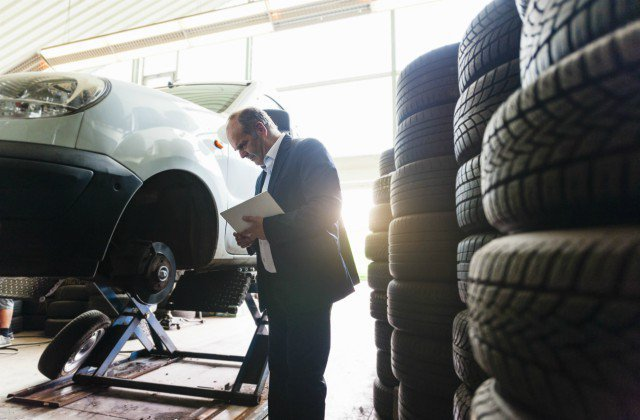 Value Drivers for a Tire Dealership