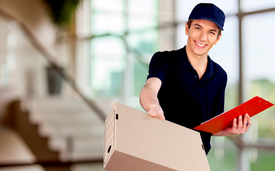 Valuation Multiples for Couriers and Local Delivery Companies