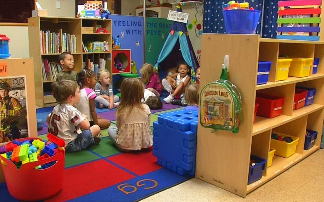 Valuing a Daycare Center