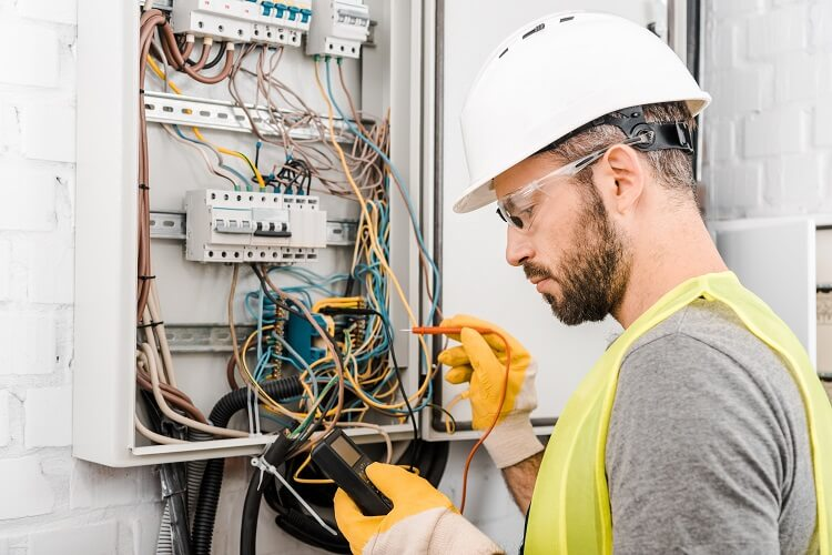Valuing an Electrical Company