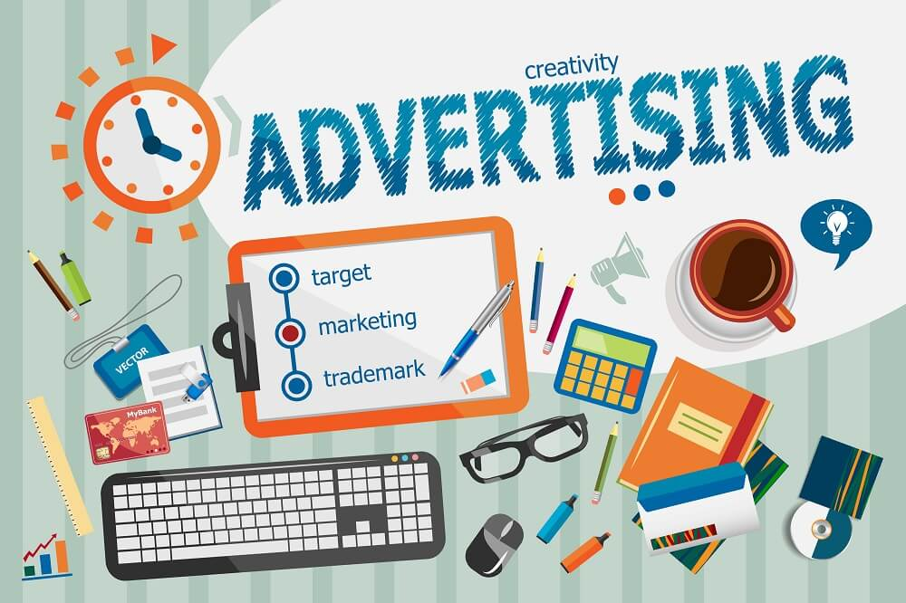Valuing Advertising Agencies
