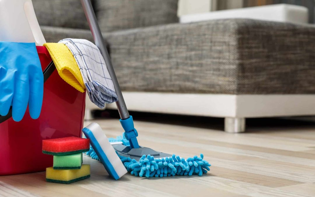 How to Value a Cleaning Service Company