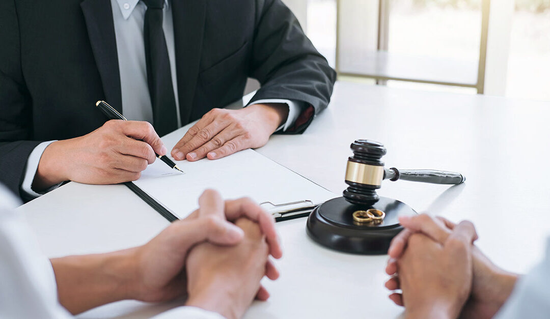 The Importance of a Business Valuation for Divorce