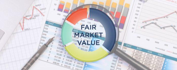 Fair Market Value of a Business