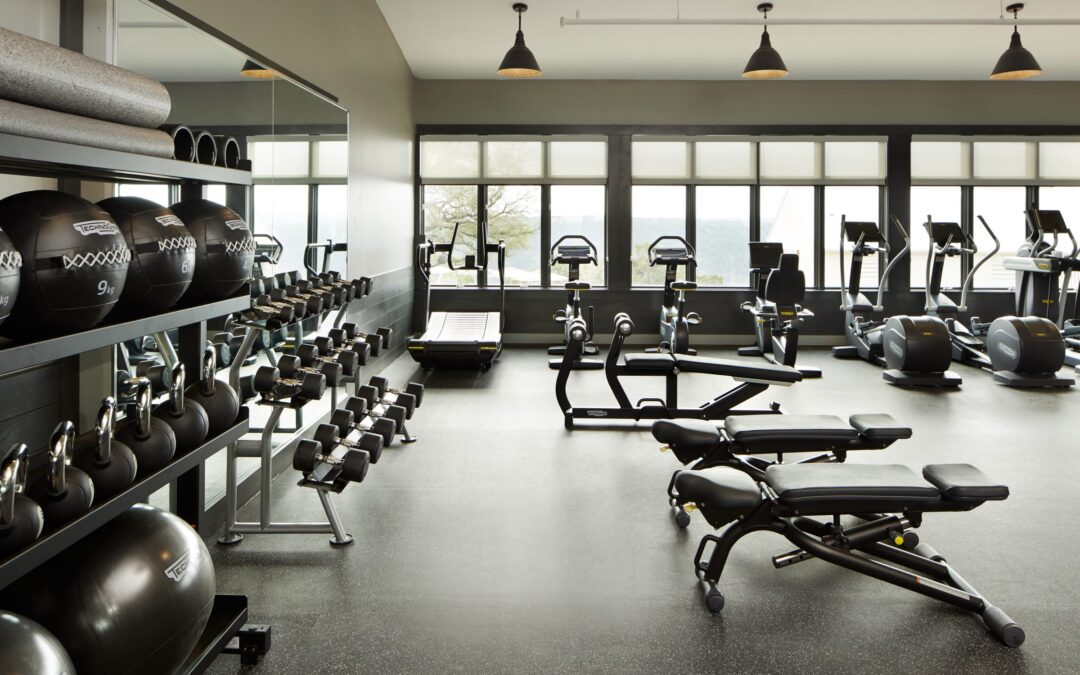 Value Drivers for a Fitness Center