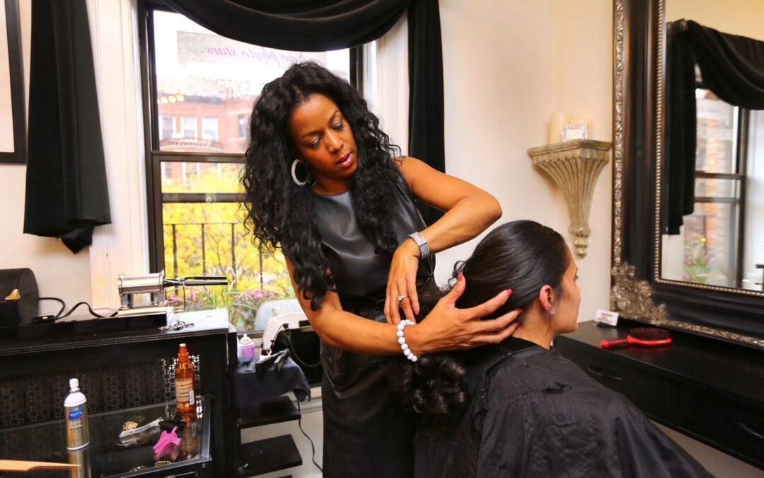 Hair Salon Owner