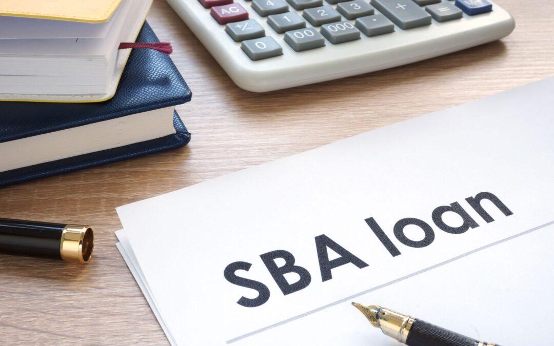 SBA Loans and COVID-19