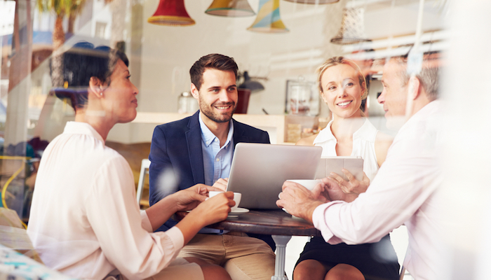 Transitioning a Business to a Key Employee