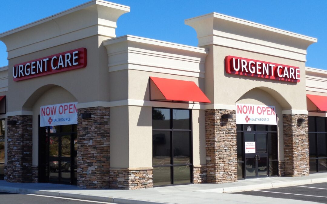 Valuing an Urgent Care