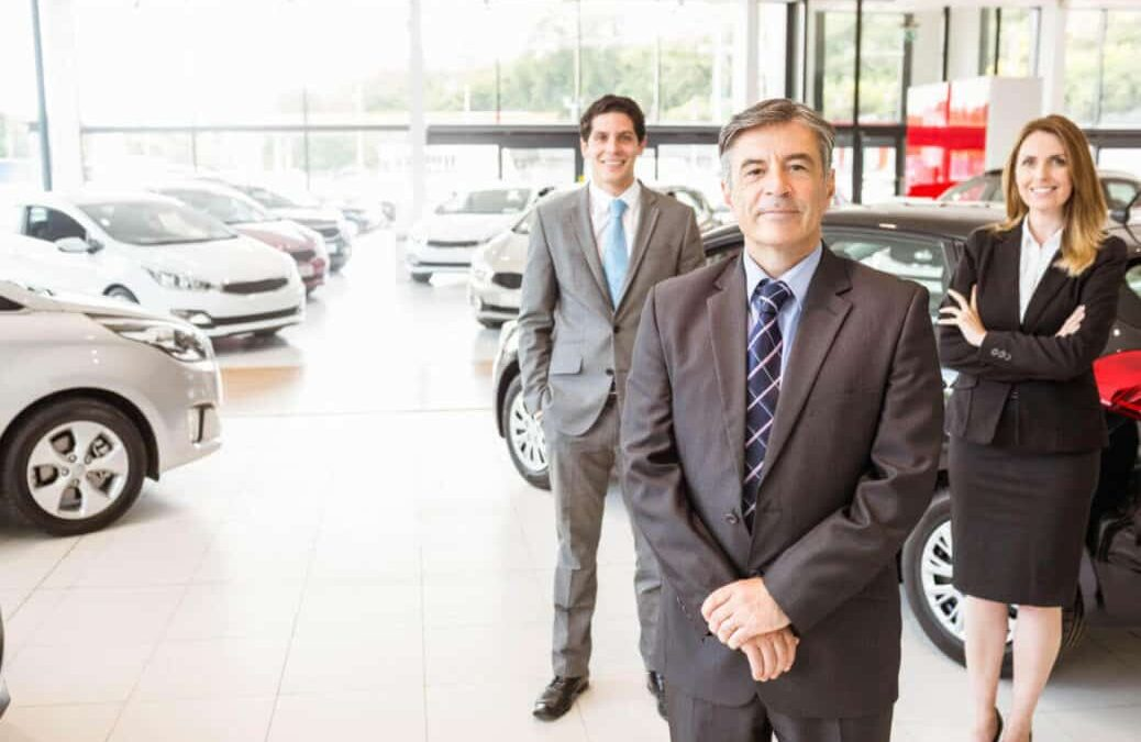 Value Drivers of a New Car Dealership
