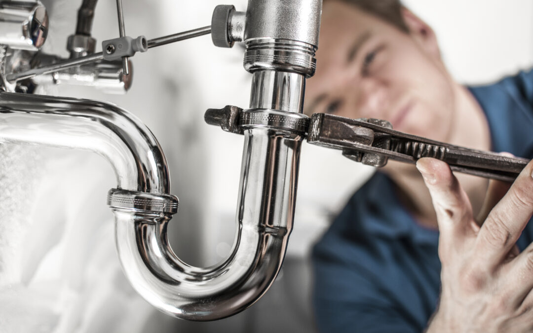 Valuing a Plumbing Business